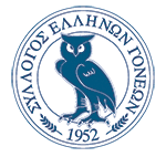 Greek Parents Association Logo